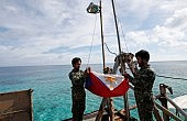 Interview: The South China Sea Ruling