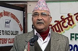 Politics and Geopolitics Collide in the Himalayas as Nepal PM Nears No Confidence Vote
