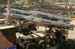 The Future of India's Defense Exports