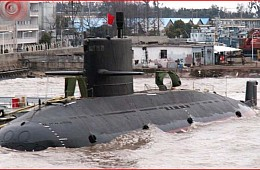 China to Supply Pakistan With 8 New Stealth Attack Submarines by 2028