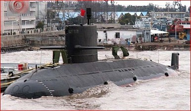 China Confirms Export of 8 Submarines to Pakistan