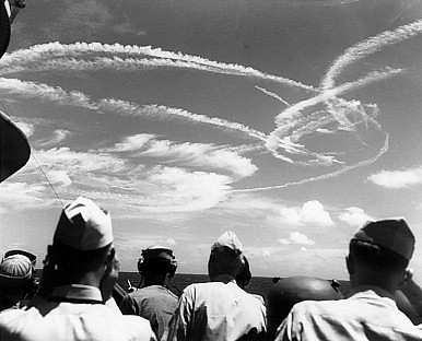 The Strategic Lessons of 1944's Battle of the Philippine Sea