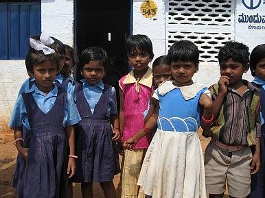 India's New Education Policy: Creeping 'Saffronization'?