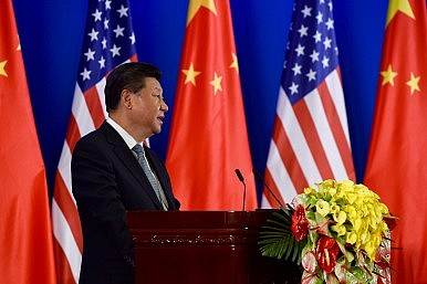 Is America Really China's Greatest National Security Threat?