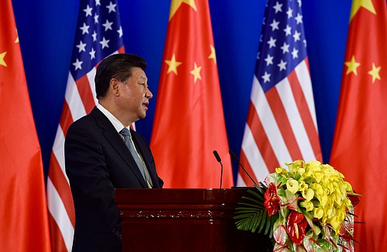 On GPS: The future of US-China relations