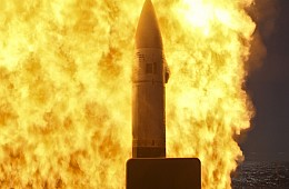 US Clears Sale of Advanced Surface-to-Air Missiles to Japan