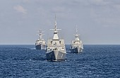 Merely Avoiding Conflict in the South China Sea Is Not Good Enough