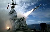 US Navy to Install Harpoon Anti-Ship Missile on Littoral Combat Ship