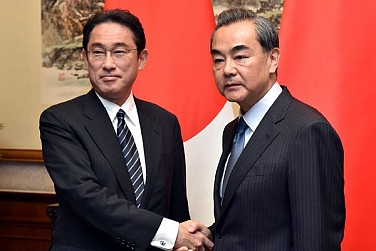 North Korea Brings Japan and China Closer Together -- For a Moment