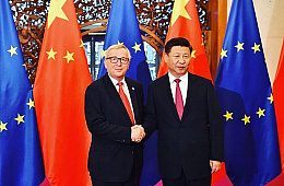 The EU's Own 'Pivot to Asia'