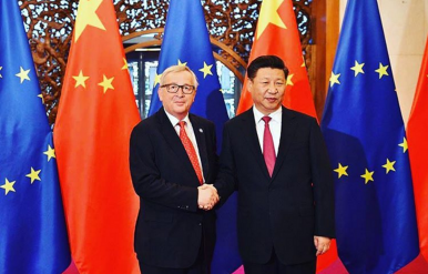 Is Europe Finally Pushing Back On Chinese Investments?