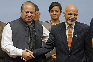 Afghanistan's Biggest Problem: Relations with Pakistan