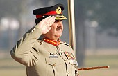 Saying Farewell to Pakistan's Army Chief