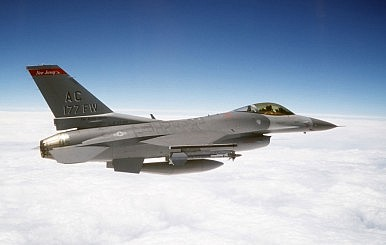 Why India Should Consider Lockheed Martin's F-16 Offer