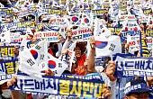 South Korea Deports US Anti-THAAD Activists