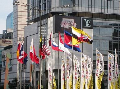 ASEAN and the Logic of Collective Action