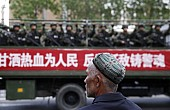 Brits Blacklist East Turkestan Islamic Movement