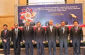 ASEAN Police Chiefs Ink New Pact Amid Islamic State Fears