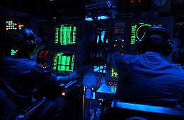 US Navy Upgrading Undersea Sub-Detecting Sensor Network