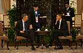 Singapore Prime Minister's US Visit: What's On The Agenda?