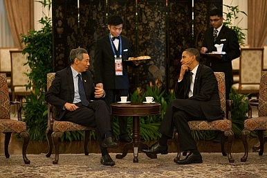 Advancing the US-Singapore Strategic Partnership