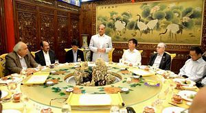 Shahbaz Sharif's China Visit: Implications for CPEC