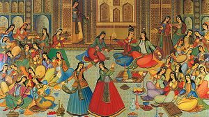 Central Asian States Strive to Distill Local Culture