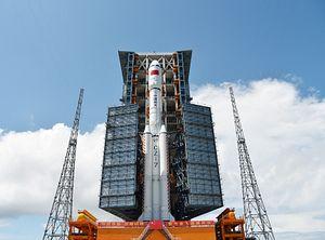 China's Unique Space Ambitions