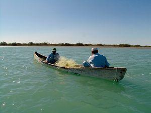 The Plight of the Gwadar Fisherman
