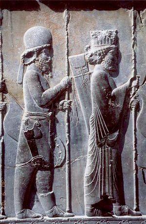 Why Is Modern Iran So Sensitive to Treason? Ancient History.