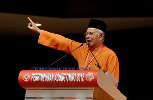 Will Najib's Vocal Defense of the Rohingya Backfire?