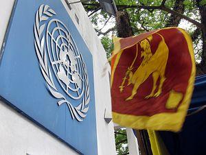 Why Sri Lanka Doesn't Trust the UN