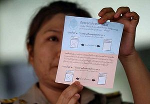 After Constitution Referendum, What Next for Thailand?