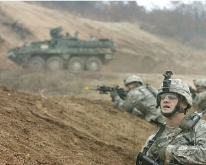 Why the US Should Rethink Military Exercises With South Korea
