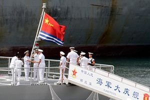 Top US Naval Officer in Asia Calls for Military Transparency in China Visit