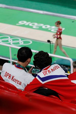 High Stakes for North Korea's Olympians