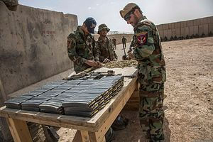 Pentagon Metrics on Afghan War are Useless