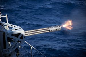 Taiwan to Receive New US Anti-Ship Missile Gun System for Warships