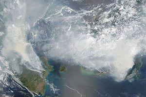 Indonesian Haze: A Way Ahead