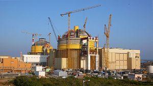 India's Kudankulam Unit 2 Reactor Prepares for Full Launch Amid Uneasiness
