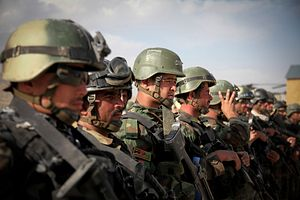 When Islamic State and the Taliban Compete, Afghanistan Loses