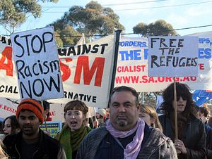 What Will Happen to Australia's Detained Asylum Seekers?