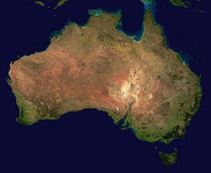 Australia Plus: ABC International Means Business