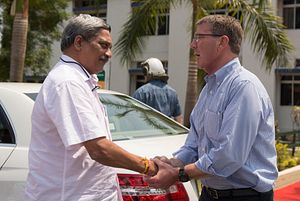US and India Set to Sign Military Logistics Exchange Agreement