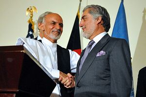 Afghanistan: What Is Abdullah's Problem?