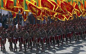 Sri Lanka and Australia's Strategic Defense Interests