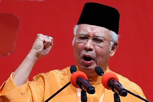 Najib Razak and the Neverending 1MDB Scandal