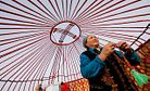 Who Is Skipping the World Nomad Games?