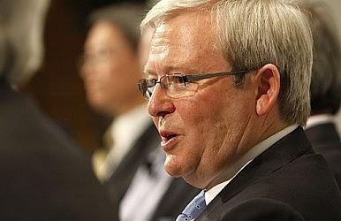 Why Did Turnbull Decide Against Endorsing Rudd for UN Secretary General?