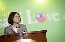 Taiwan's Biggest Problems Are at Home (Not Across the Strait)